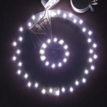供应18W吸顶灯,吸顶灯光源,贴片吸顶灯,LED环形管批发