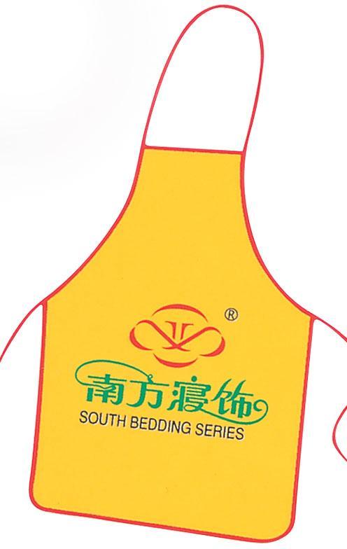 深圳围裙厂家
