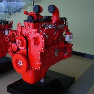 康明斯电子调速器及控制工作原理图片