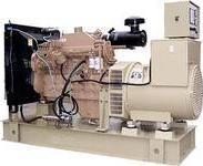 康明斯发电机组机房设计该如何图片