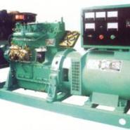里卡多柴油发电机组发电机选星光图片