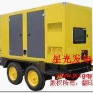 500KW无刷三相同步发电机图片