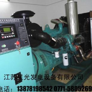 发电机活塞连杆组的装配图片
