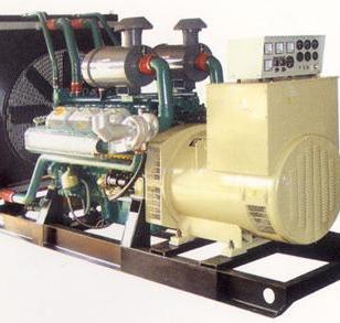 发电机没电压输出电压波动过大原因图片
