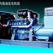 大宇柴油发电机组50KW-640KW图片