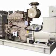 低速同步发电机的卧式同步电机图片