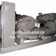 供应120千瓦康明斯柴油发电机
