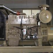 1000KW康明斯发电机图片