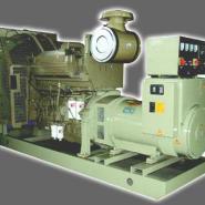 江苏星光发电机组发电机图片