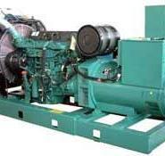江苏星光沃尔沃发动机的特点图片