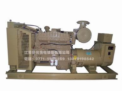 供应300千瓦康明斯发电机