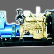 80-250KW斯太尔发电机组图片