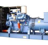 沃尔沃发动机江苏星光发电机组图片