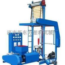 供应制袋机-高低压吹膜机