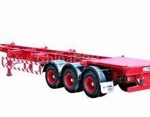 供应集装箱车,集装箱运输车,集装箱半挂车