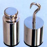 带钩砝码 带钩不锈钢砝码 M1级带钩砝码 现货供应