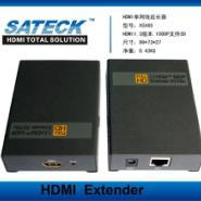 HDMI转单网线延长器60米图片