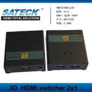 二切一切换器HDMI图片