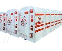 供应中央空调的设计安装空调配件