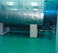 供应陕西聚氨酯PU塑胶场地涂装