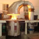 供应铁合金精密铸造中频炉0.5吨中频熔炼电炉