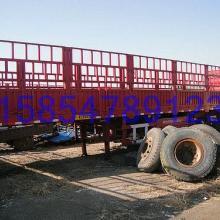 供应江西二手车货车江西13米高栏大货车江西二手半挂车江西13米高栏车批发