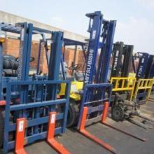 供应宁波二手叉车市场二手电动叉车二手堆高车二手物流设备