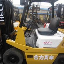 供应杭州二手设备网二手电动叉车二手堆高车二手物流设备