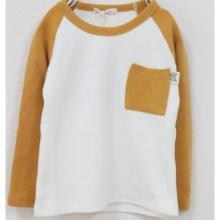 供应童t恤2012年新款打底衫童装百搭男童装女童装宝宝长袖t恤批发