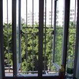 供应隔音铝合金窗玻璃幕墙