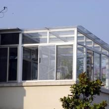 深圳推拉门窗 隔音窗 阳光房