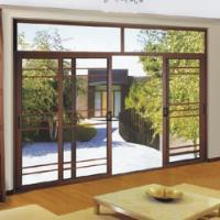 供应深圳加工铝合金玻璃幕墙等铝合金 深圳加工铝合金门窗及玻璃幕墙工程