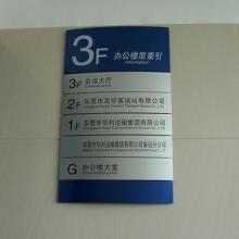 铝合金型材科室牌,水牌弧形牌,台牌吊牌,宣传栏,楼层牌批发