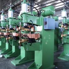 供应鸡笼食槽铁线点焊机对焊机批发