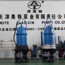 供应大流量轴流泵