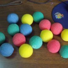 供应玩具填充海绵