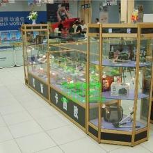 供应济南天桥区电子数码产品展示柜
