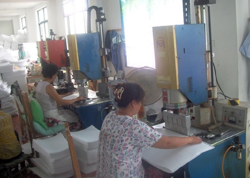 焊接设备 洗碗 供应-供应过滤棉焊接设备