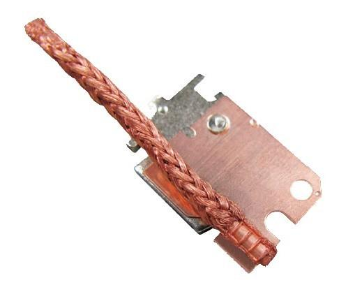 编织 焊接设备-供应铜编织线焊接设备