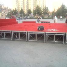 铝合金舞台玻璃舞台设备升降舞台活动舞台幕布伸缩舞台舞台机械批发