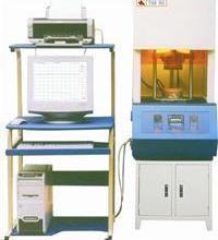 供应硫化仪专业制造商-天惠仪器无转子硫化仪