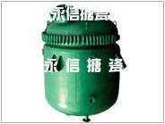 供應搪玻璃反應釜-搪玻璃反應罐