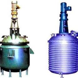 供应不锈钢電加熱反應罐-反應罐价