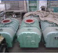 供应郑州信阳光山罗茨风机RF295VIE天车吸料风机维修及销售