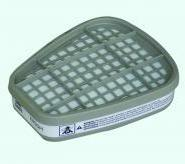 3M6001有机气体滤毒盒图片