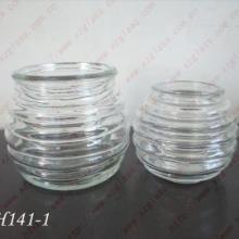 供应玻璃烛台罐价格玻璃烛台罐价格批发