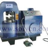 供应钢丝绳压套机-泰州索力公司生产和销售