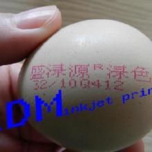 供应江苏鸡蛋喷码机,鸡蛋商标喷码机,喷码机批发