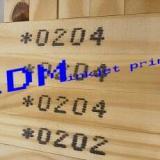 供应木材专用喷印系统大字符喷码机