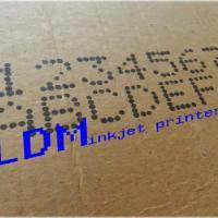供应大字符纸箱生产日期喷码机,喷码机13701889890